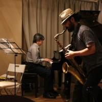 ジャズ鑑賞講座 (2)