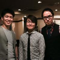 堀秀彰Trio