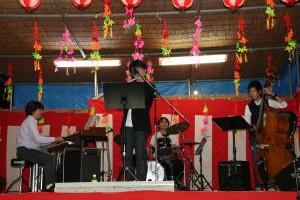 Heartist Music 白幡天神社ライヴ 2012.10.21 049