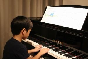 【cooljojo jazz+art】 ジャズ・ピアノ&ヴォーカル・クラス 振替レッスン
