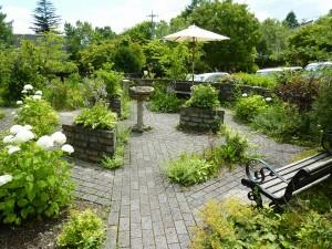 花の公園ガーデン