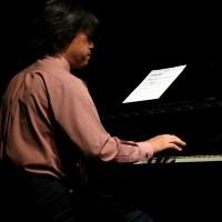 大橋新太郎ジャズピアノ