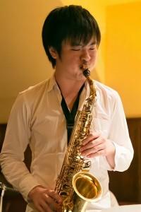 前川直人sax講師