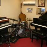 Heartist Music School (市川東菅野教室 1Fレッスンスタジオ)