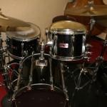 1Fジャズ・ドラム