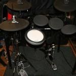 3F E.ドラム