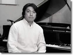 スクール代表 大橋新太郎